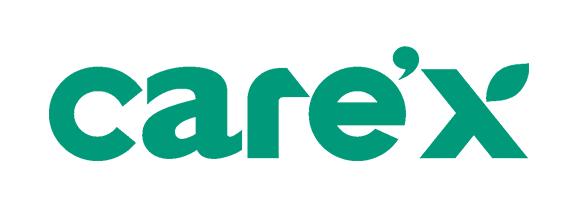 ケアレックスのロゴ
